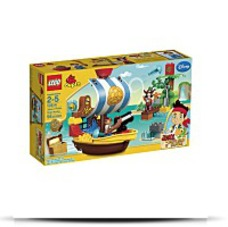 Discount 10514 Jakes Pirate Ship Bucky