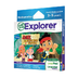 leap frog explorer learning jake never