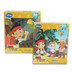 jake neverland pirates piece puzzle assorted
