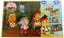 jake neverland pirateswood puzzle pack pirates