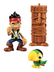 fisher-price jake skully figure it's neverland