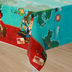jake never land pirates table cover