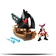 Discount Disneys Jake And The Never Land Pirates