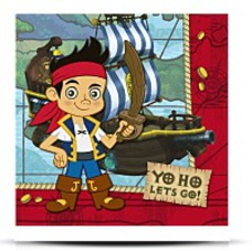 Jake And The Never Land Pirates Luncheon