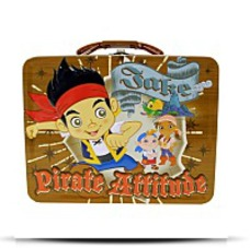 Jake And The Neverland Pirates Carry