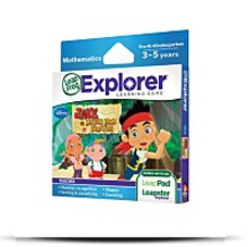 Discount Leap Frog Explorer Learning Game Jake