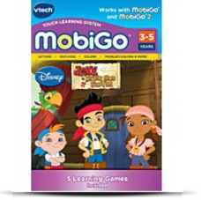 Mobigo Software Cartridge