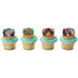 jake neverland pirates cupcake cake rings